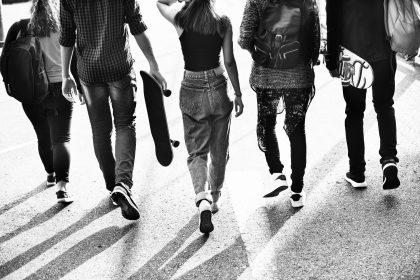 Gratis foredrag: Et ungdomsliv uden stress