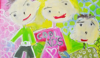 Cool Kids Program